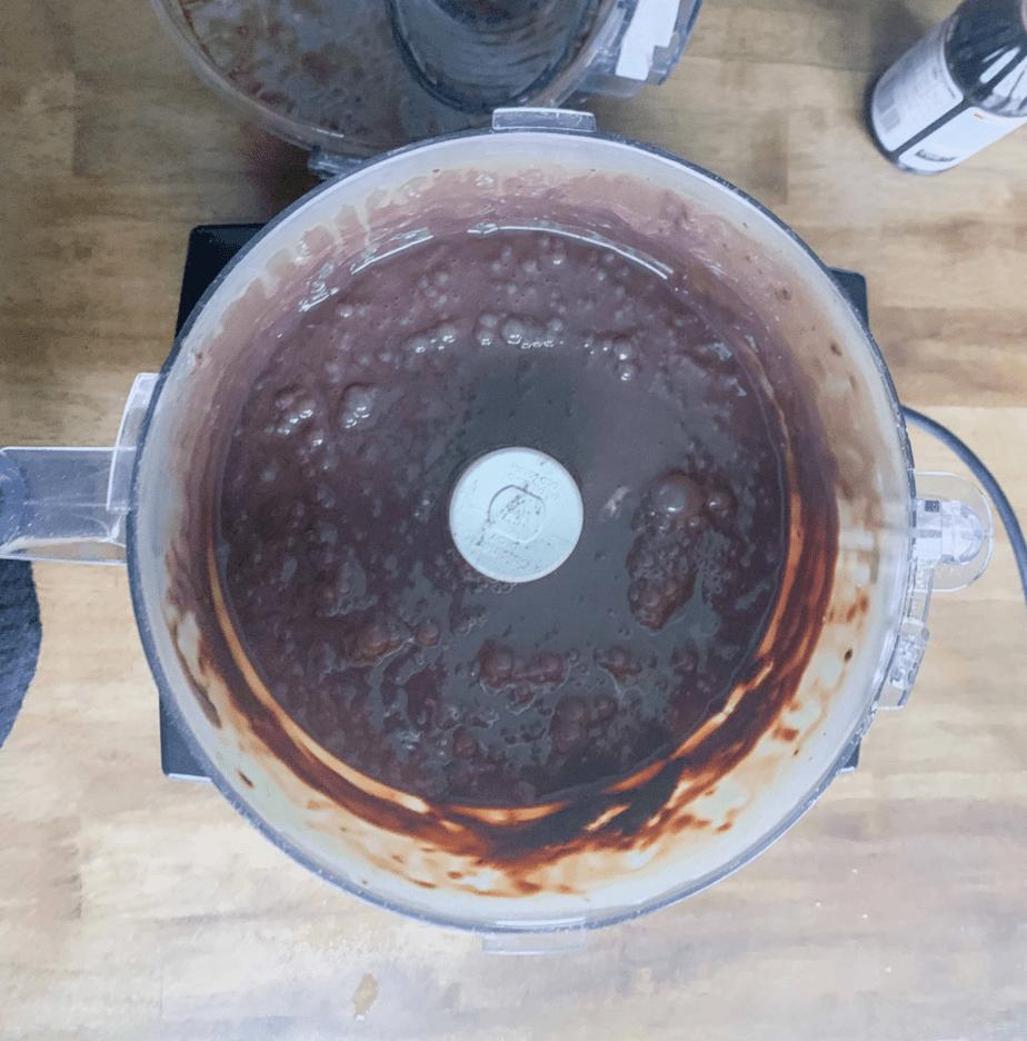 Chocolate Pie Filling