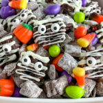 Kid Snacks For Halloween