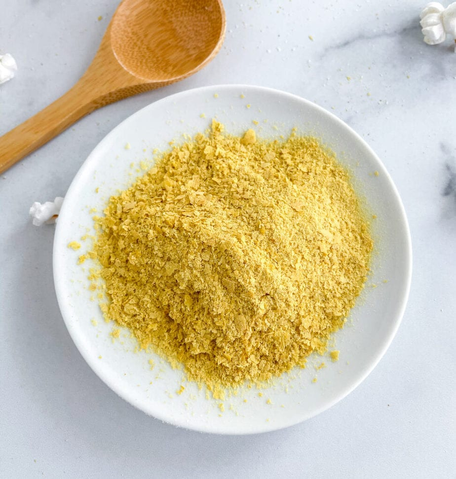 Nutritional Yeast for Popcorn