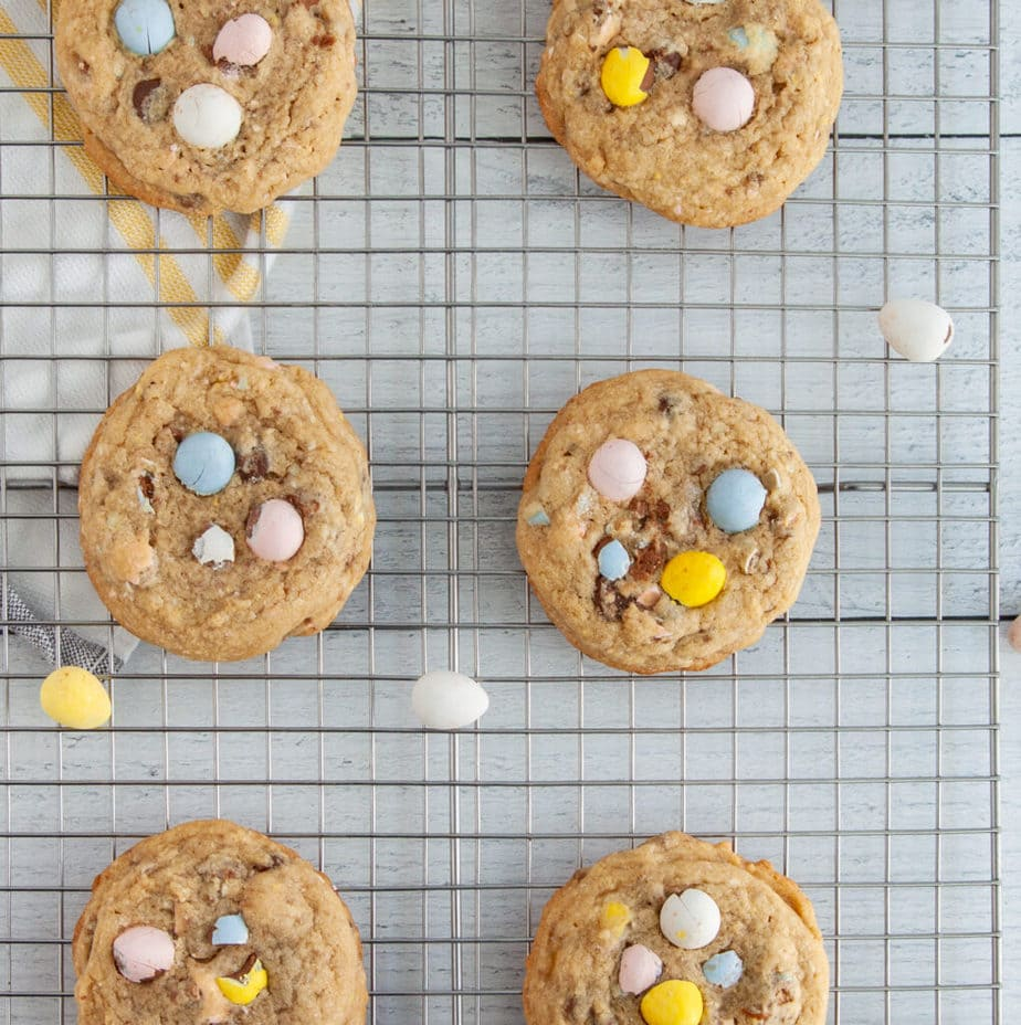 Cute cookies to make for Easter!