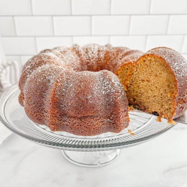 The Best Recipe For Crack Cake