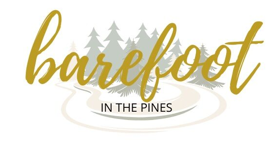 Barefoot In The Pines